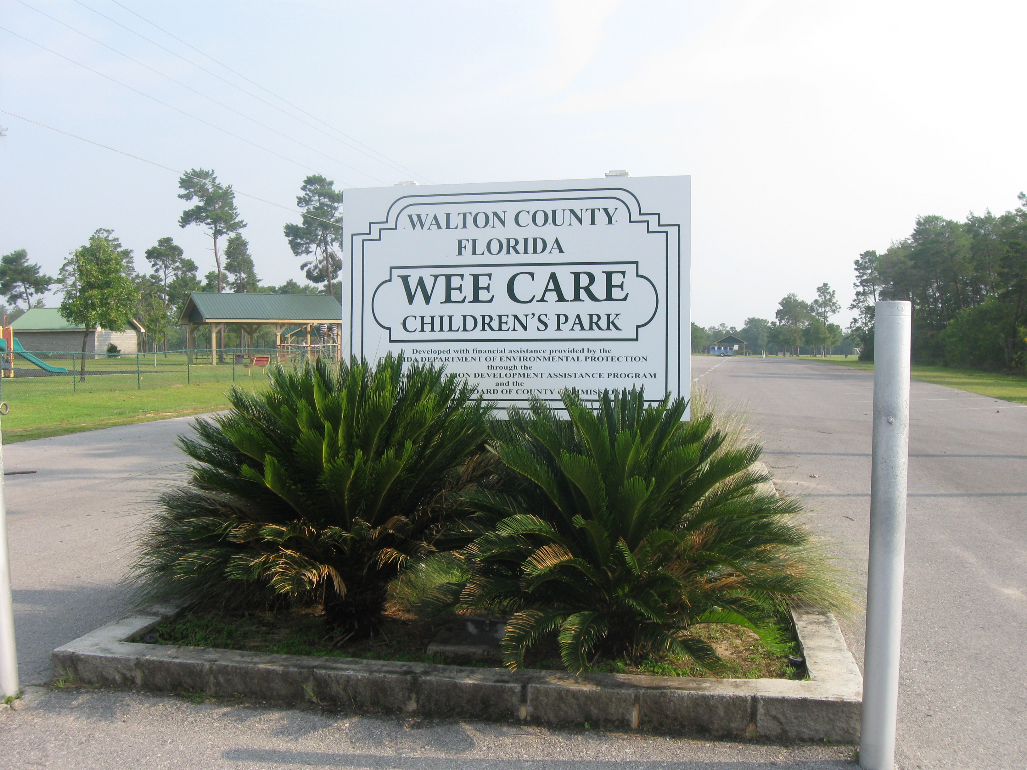 Wee Care Park